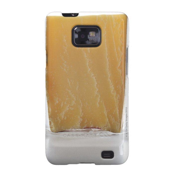 Tartenise Cheese Slice Galaxy S2 Case