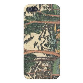 Tarui, Japan c. 1800's Case For iPhone SE/5/5s