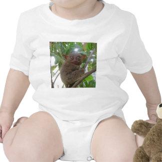 Tarzier Traje De Bebé