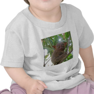 Tarzier Camisetas