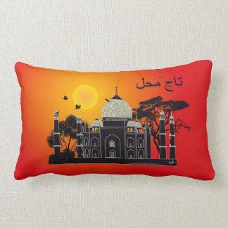 Tasch Mahal India almohada 1