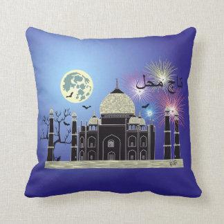 Tasch Mahal India almohada 2
