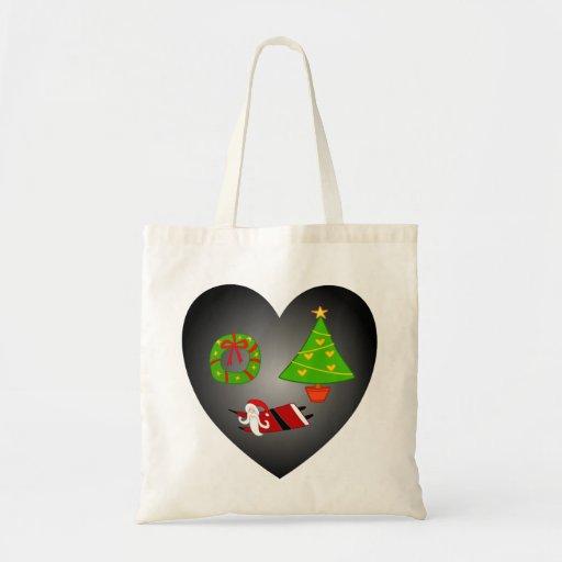 Tasche/Tote Budget Tote Bag