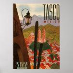 Tasco México Posters