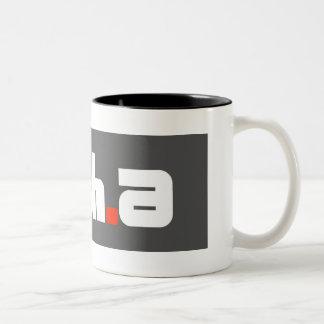 tash. Una taza