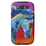 Tasha por JLGallery Galaxy S3 Carcasa
