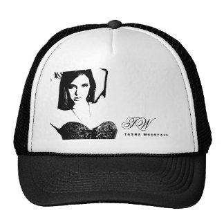 Tasha Woodfall Trucker Hat