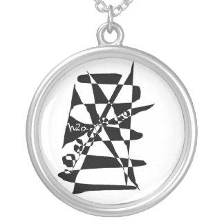 Tashan Silver Necklace
