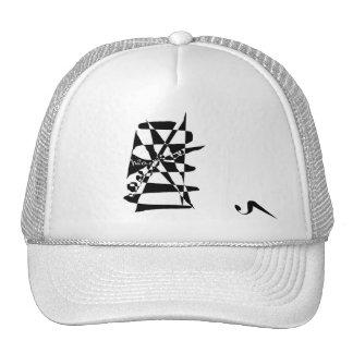 Tashan White Hat