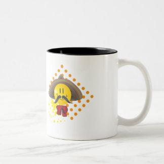 tashe Two-Tone coffee mug