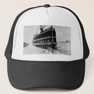 Tashmoo from Detroit - Vintage Stern Shot Trucker Hat
