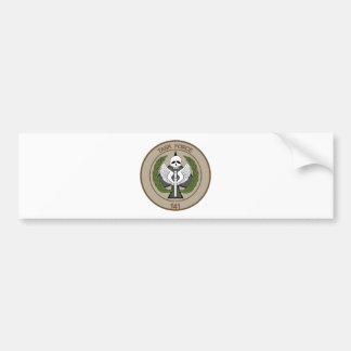 TASK FORCE 141 BUMPER STICKERS
