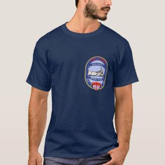 Task Force 96 T-Shirt Navy Blue