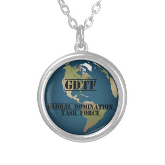 Task Force Gear Necklace