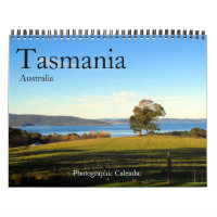 tasmania 2021 calendar