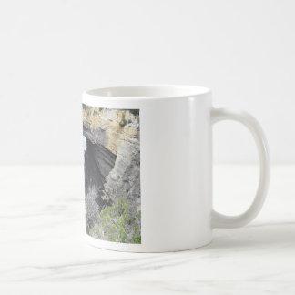 TASMANIA ARCH PORT ARTHUR AUSTRALIA COFFEE MUG