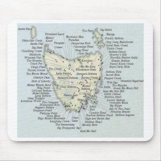 Tasmania,