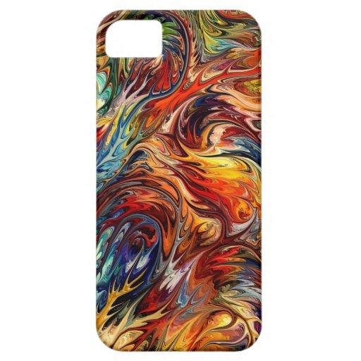 Tasmania by rafi talby iPhone 5 case