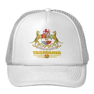 Tasmania COA Hats