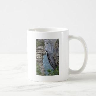 TASMANIA DEVILS KITCHEN AUSTRALIA COFFEE MUG