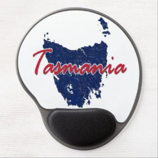 Tasmania Gel Mouse Pad