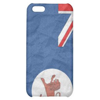Tasmania iPhone 5C Case