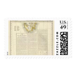Tasmania Oceania no 58 Postage Stamps