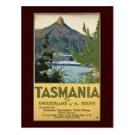 Tasmania Postal