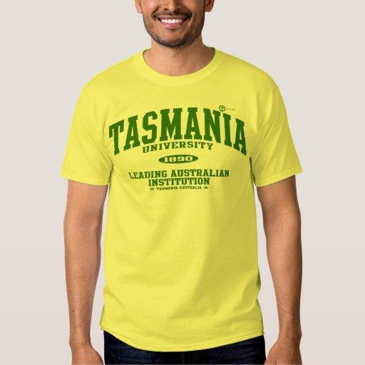 Tasmania University T-Shirt