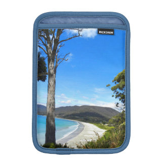 Tasmanian Coast iPad Mini Sleeve