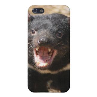 Tasmanian Devil Case For iPhone SE/5/5s