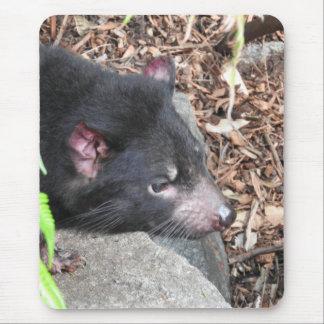 Tasmanian Devil Mousepad