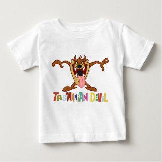 TASMANIAN DEVIL™ Standing Baby T-Shirt