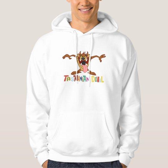 TASMANIAN DEVIL™ Standing Hoodie