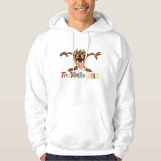 TASMANIAN DEVIL™ Standing Sweatshirt