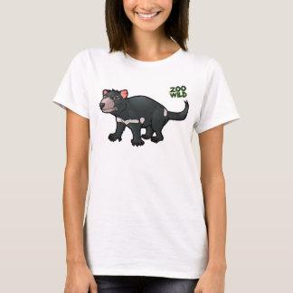 Tasmanian Devil Tasmania T Shirts Shirt Designs Zazzle