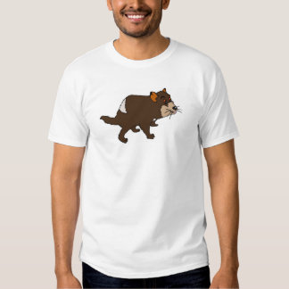 Tasmanian Devil Tee Shirt