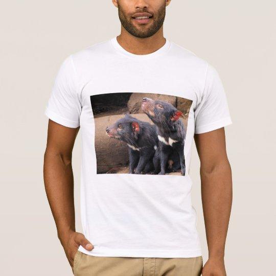 Tasmanian Devils T-Shirt