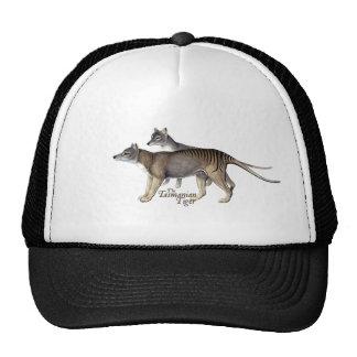 Tasmanian Tiger Hat