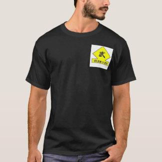 Tassa Dojo Defensive Tactics Academy T-Shirt