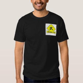 Tassa Dojo Defensive Tactics Academy Tee Shirt