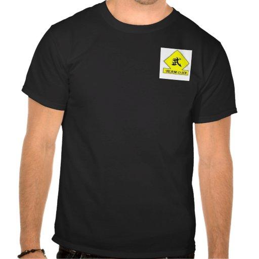 Tassa Dojo Tshirts