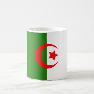 Tasse Algérie Taza De Café