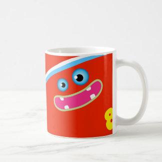 Tasse Big Face Coffee Mug
