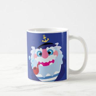 Tasse Big Face Mugs