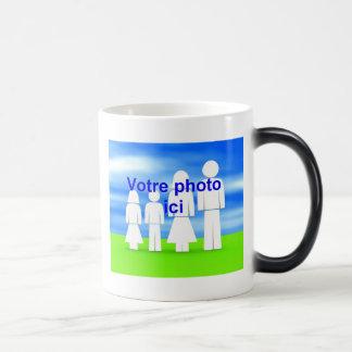Tasse Magic Mug