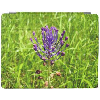 Tassel-Hyacinth iPad Cover