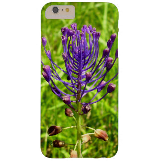 Tassel-Hyacinth iPhone Case