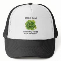 Tassinong Farms Lettuce Head Hat