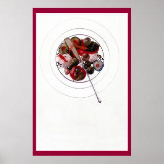 Taste Delight Poster